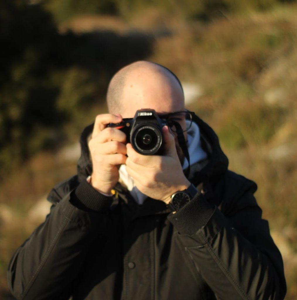 I'm Chris - a Freelance Photographer, Digital Marketer, and recently Content Creator from Greece, currently living in Thessaloniki. Hire me!
