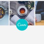 Photography Portfolio for Beginners (Canva guide + FREE Template)